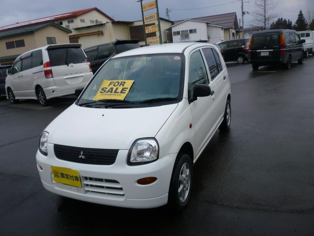三菱 ミニカ ライラ 4WD  寒冷地仕様 (車検整備付)