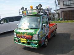 サンバートラックTB特別仕様4WD