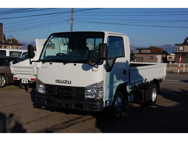 エルフトラック(いすゞ)  中古車画像