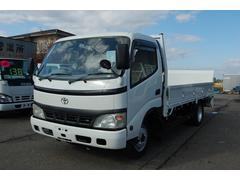 ダイナトラック2t ワイドロング パワーゲート 4WD