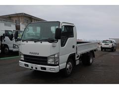 エルフトラック3.0DT 1.5t 全低床 4WD