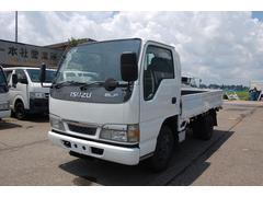 エルフトラック1.5t低床 4WD