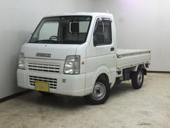 キャリイトラックFC 4WD 5速マニュアル 3方開