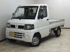 クリッパートラックDX 4WD 5速マニュアル エアコン パワステ ETC