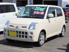 ピノS FOUR 4WD 5速マニュアル 純正CD キーレス