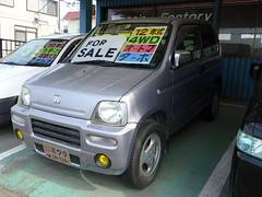 Zターボ 4WD CD キーレス アルミ