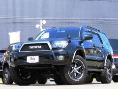 ハイラックスサーフSSR−XLTD60th4WD リフトアップPKG新品地デジ
