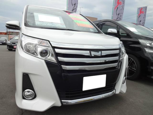 トヨタ Si 4WD 両側電動スライドドア フルセグ対応HDDナビ