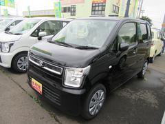 ワゴンRFA 4WD シートヒーター 横すべり防止機能