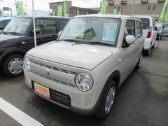 アルトラパンG 4WD 純正オーディオ Pスタート シートヒーター
