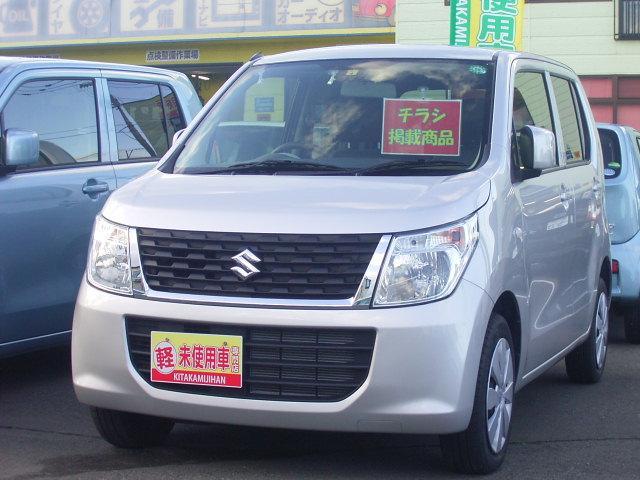 スズキ FX 純正オーディオ シートヒーター オートエコアン