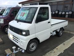 ミニキャブトラックベースグレード 4WD