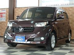 bBZ エアロ−Gパッケージ 4WD 寒冷地仕様 ワンオーナー車