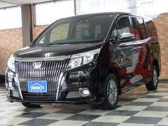 エスクァイアGi ブラックテーラード4WD セーフティセンス 寒冷地仕様