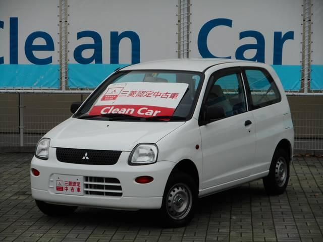 三菱 ミニカ ライラ 5速マニュアル (車検整備付)
