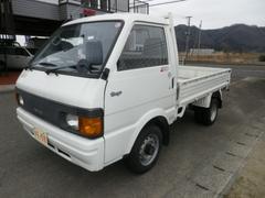 ボンゴトラックワイドローDX4WD1t積