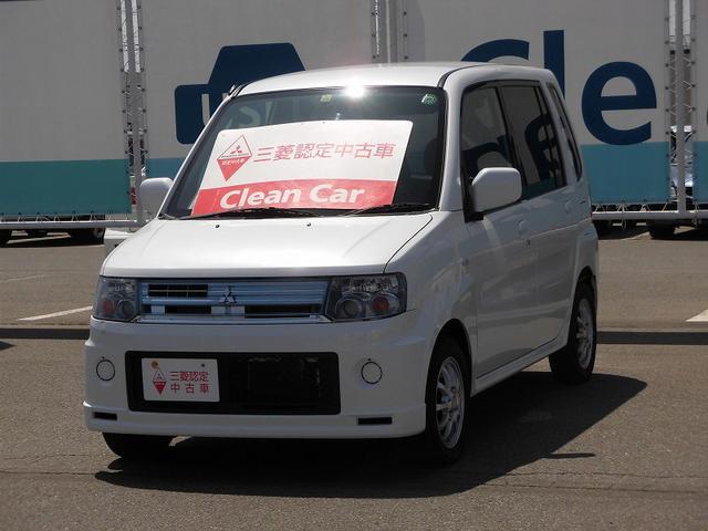 三菱 G 2WD