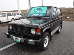 パジェロメタルトップXL 4WD