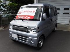 ミニキャブバンCL HR 4WD キーレス