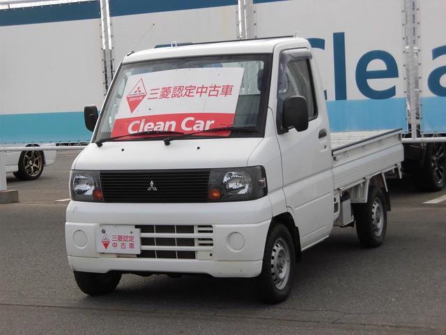 三菱 ミニキャブトラック みのり 4WD (車検整備付)