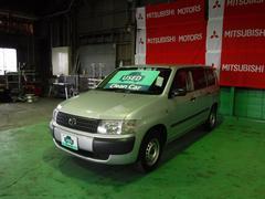 プロボックスワゴンF 4WD