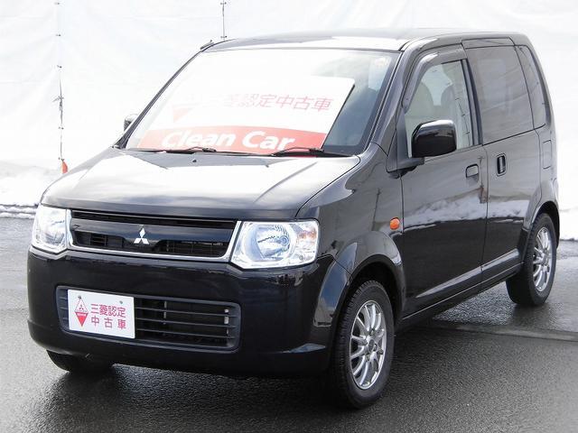 三菱 eKワゴン GS 4WD (車検整備付)