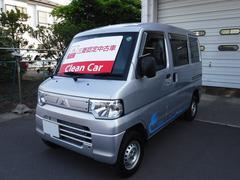 ミニキャブ・ミーブ CD HR 4シーター EV車(三菱)