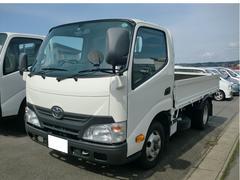 ダイナトラック4.0DT フルジャストロー 2t オートマチック車