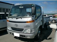 ダイナトラック4.6Dフルジャストロー 4WD 2t