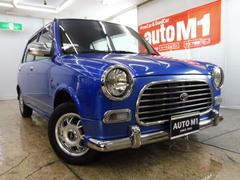 ミラジーノジーノ 4WD