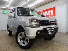 ジムニーXC 4WD 禁煙車 5MT