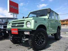 ジムニーHC 4WD