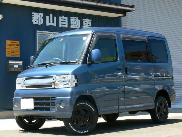 三菱 LX 4WD FAFリフトアップスプリング EGスターター