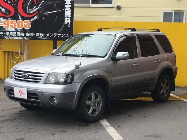 フォード エスケープ XLT 4WD (検30.12)