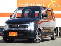 AZワゴンFX 4WD CDMD スマートキー1年間距離無制限保証付き