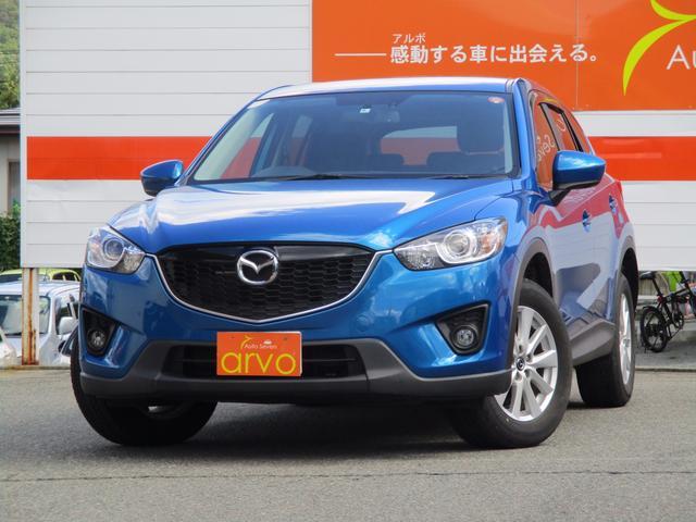 マツダ CX−5 20S 4WD 1年間距離無制限保証付き (検3...