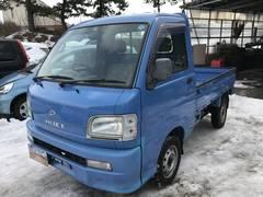 ハイゼットトラックツインカムスペシャル エアコン パワステ 4WD 3方開