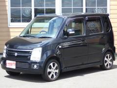 ワゴンRFX−Sリミテッド シートヒーター キーフリー 4WD