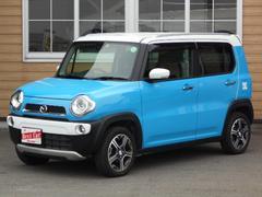 フレアクロスオーバーXT ワンオーナー シートヒーター ターボ 4WD
