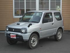 ジムニーXG キーレス ターボ 4WD