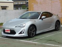 86 GTリミテッド(トヨタ)