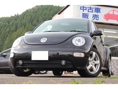 VW ニュービートル特別仕様車