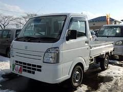 キャリイトラックKC 4WD オートマ エアコン パワステ
