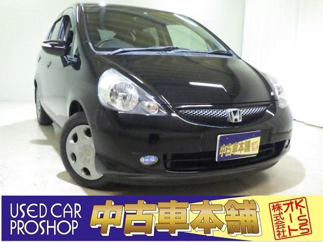 フィット(ホンダ) 1.3A 中古車画像