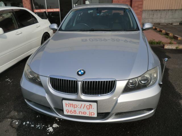 BMW 3シリーズ 323i ハイラインパッケージ 電動皮シート ...