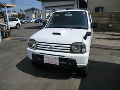 ジムニーXG 4WD 4AT ターボ キーレス