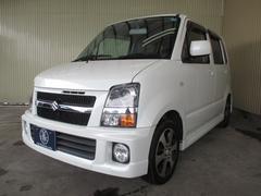 ワゴンRRR−DI 4WD 純正フルエアロ タイミングチェーン