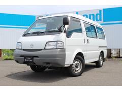 ボンゴバンDX 4WD