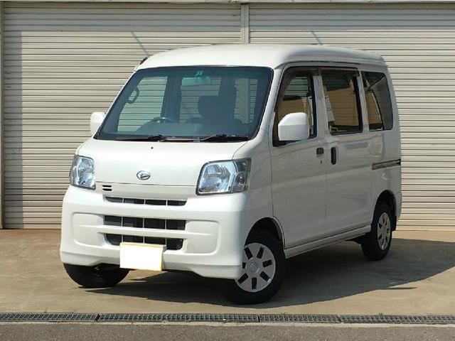 Photo of DAIHATSU HIJET CARGO CRUISE / used DAIHATSU
