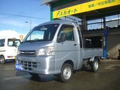 ハイゼットトラックジャンボ AC PS PW キーレス 4WD 5MT
